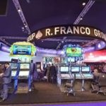 R. Franco Group confirms status as leading casino supplier at ICE 2018