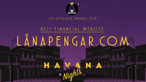 Raketech wins best financial website at iGB Affiliate Awards