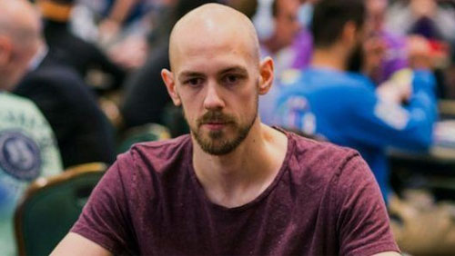 The Real Deal: Stephen Chidwick wins back-to-back US Poker Open $25k events