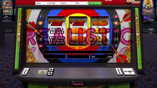 Realistic Games set to launch advanced free spins functionality