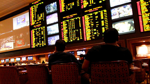 Senate gives West Virginia sports wagering bill the thumbs up