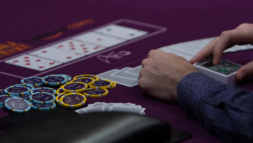 Skill, luck or bias: 2018 Super High Roller lottery system still in place