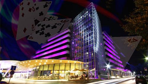 Slovenia's Perla Casino & Hotel hosts €1M poker tournament