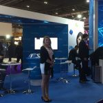 Sportingtech showcased their online gaming platform at ICE Totally Gaming
