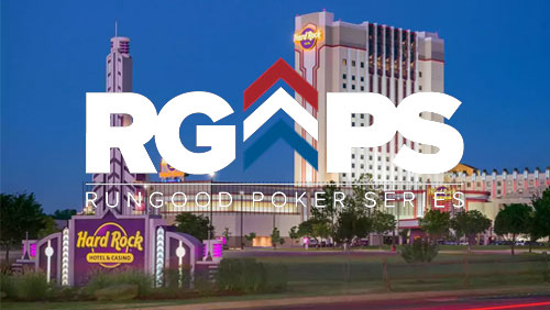 Spring RunGood poker festival completes first stop in Tulsa