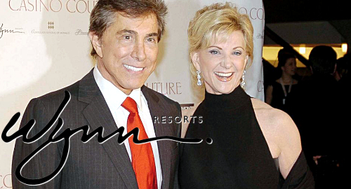 steve-elaine-wynn-resorts-shares