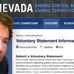 Nevada accepting Steve Wynn harassment complaints online