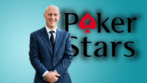 Talking about the glorious game with PokerStars' Lee Jones