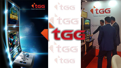 TGG boosts Asian VIP customer segment reach with world's 1st Chinese Shooting Games showcased at London ICE Casino Gaming Technology Expo