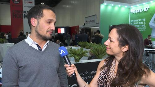 Tiago Almeida: Social media is main source of Latin American traffic