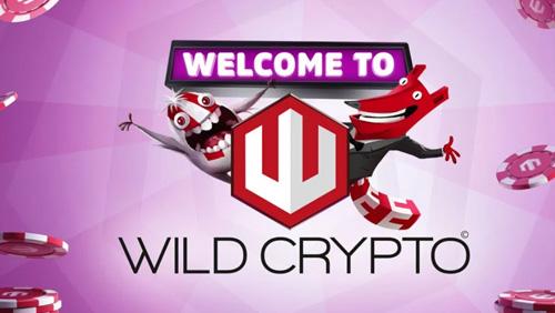 Wild Crypto launches disruptive new blockchain gaming platform