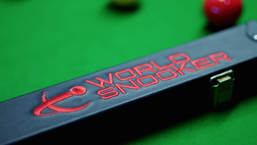 World Snooker and Sportradar extend long-running data partnership