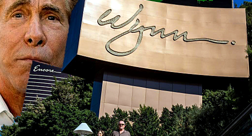 Wynn Resorts hints at rebranding after Steve Wynn allegations