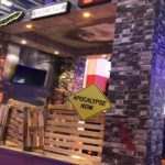 Zombie Escape sets new virtual reality benchmark for iGaming play