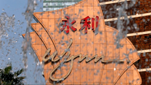 $2.6B settlement ends 6-year Wynn Resorts-Universal dispute