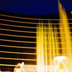 2 directors leave Wynn Resorts as legal troubles pile up