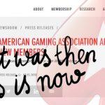 PokerStars, GVC, Paddy Power Betfair join US casino lobby