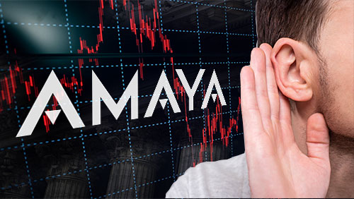 Analyst, 3 others hit with Amaya insider trading claims