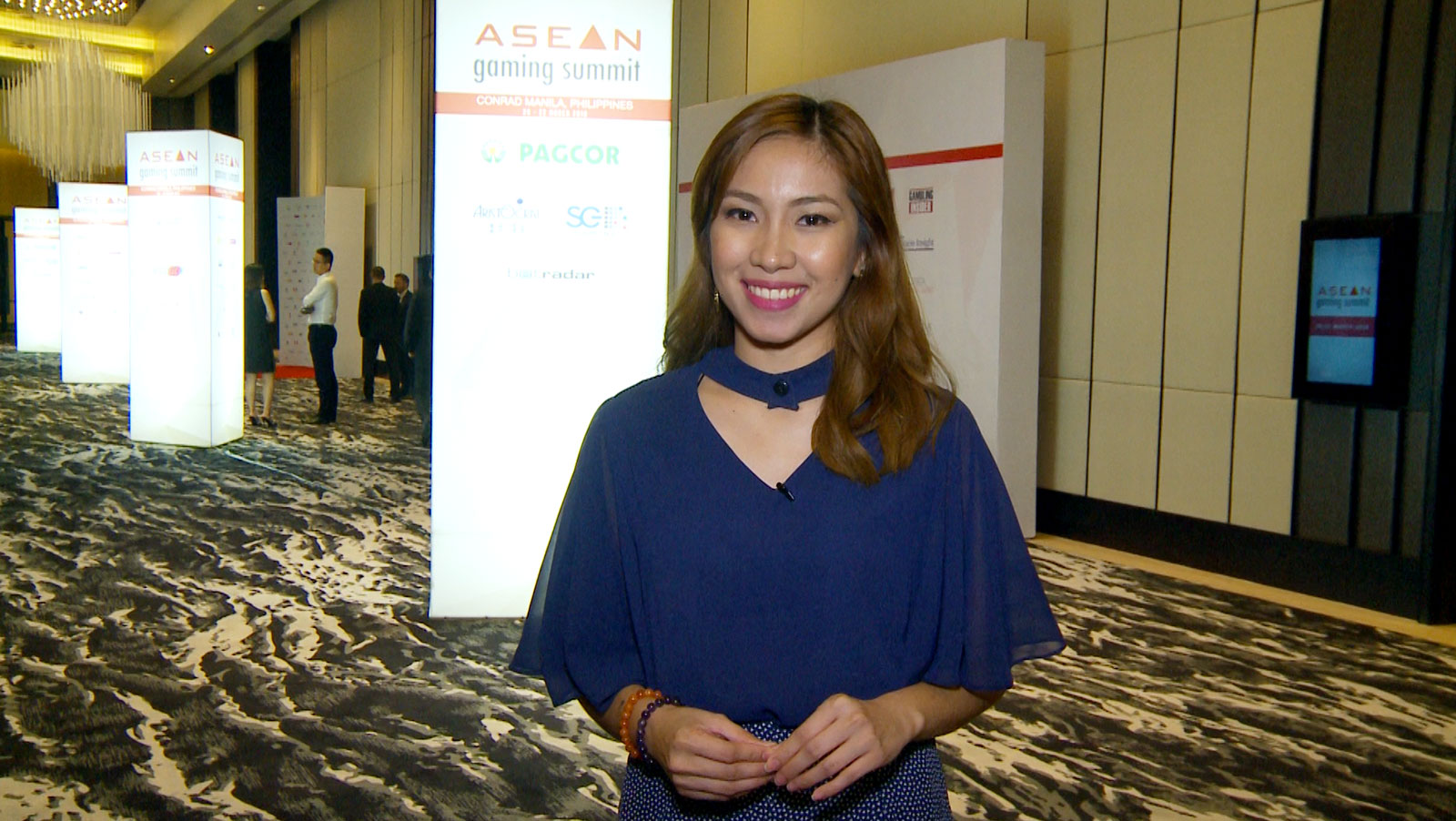 Asean Gaming Summit 2018 day 1 highlights