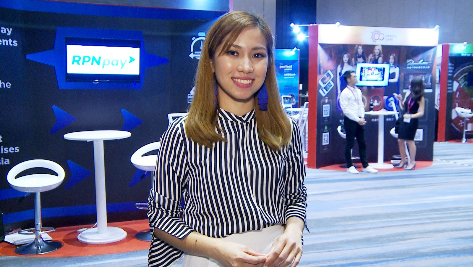 Asean Gaming Summit 2018 day 2 highlights