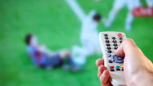 Gambling ad ban coming soon to Australian live sports broadcasts