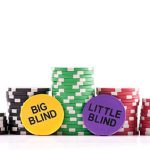 Big blind ante is taking over the poker world