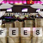 Caesars balks at paying Indiana $50m casino license transfer fee