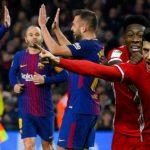 Champions League review: Brilliant Barcelona and Bayern Munich go through