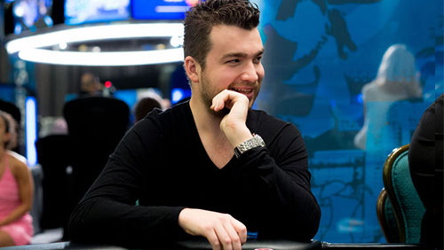 Chris Moorman: From zero to hero in online poker