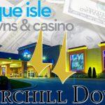 Churchill Downs buys Presque Isle casino, eyes Pennsylvania online gambling opportunity