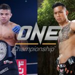 Complete card announced at ONE: Iron Will set for 24 March in Bangkok