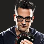 Esfandiari shows why he's the boss on Poker After Dark