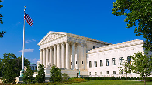 Gambling and the Law®: SCOTUS in the PASPA Sausage Factory