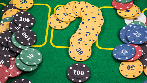 Gambling Marketing Musings: What is solve for why solving?