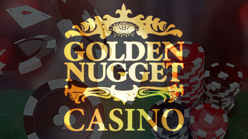GOLDEN NUGGET ONLINE CASINO FIRST TO OFFER 500+ GAMES IN NEW JERSEY, INCLUDING 300+ MOBILE GAMES
