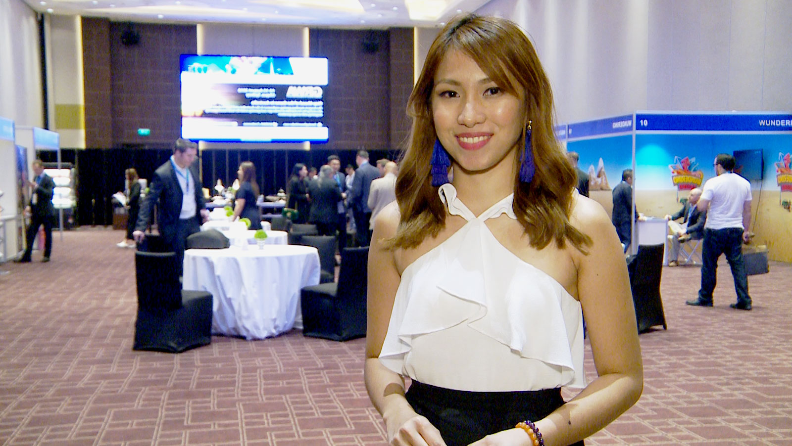 iGaming Asia Congress 2018 day 1 summary