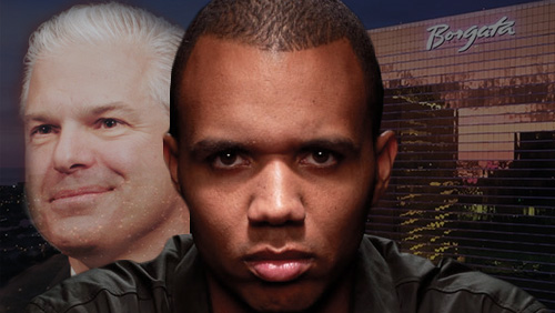 Ivey Edge Sorting update: Judge orders Gemaco to repay $26 to Borgata in $9.9m claim
