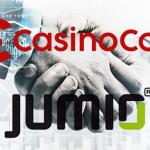 Jumio to provide KYC for new CasinoCoin crypto wallet