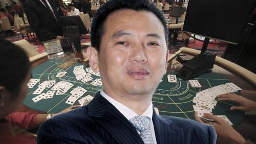 Landing boss still hopeful to get in the Philippine casino market