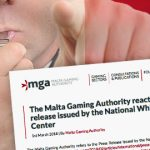 Malta Gaming Authority rejects claims it punished 'whistleblower'