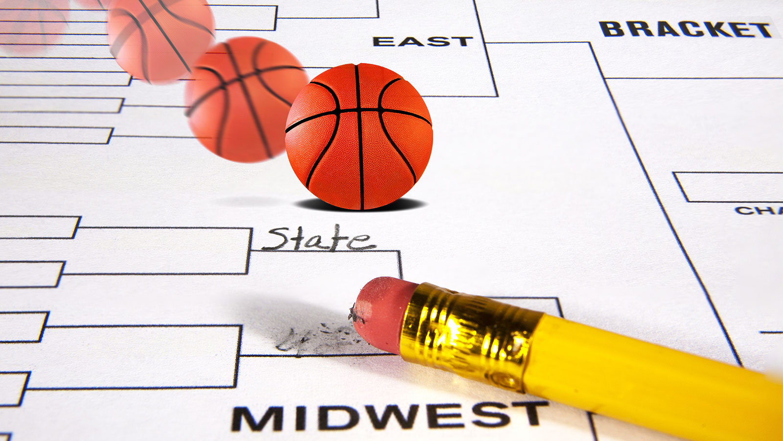 March Madness 2018: People's mad love for filling out NCAA brackets