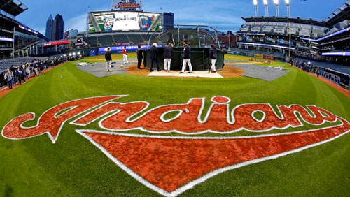 MLB Division Odds Roundup: Indians Among Futures Favorites