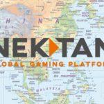 Nektan launches into Asia