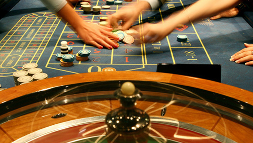 Portable roulette tables for sale