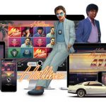 NetEnt goes retro with 80's themed slot Hotline