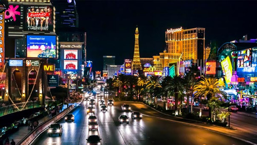 Nevada casinos continue winning streak in February