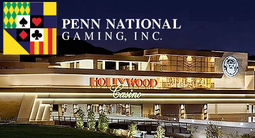 Pen Gaming Casinos In California