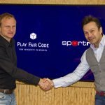 Play Fair Code strengthens ties with Sportradar