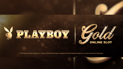 Playboy Gold online slot, developed by Triple Edge Studios for Microgaming, now live on all platforms