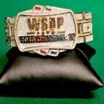 Players vie for seats at WSOP Global Casino Championship